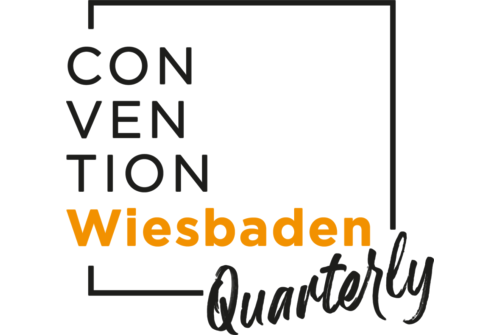 Convention Wiesbaden Quarterly Logo