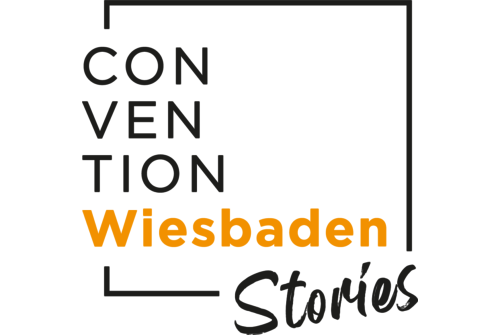 Convention Wiesbaden Stories Logo