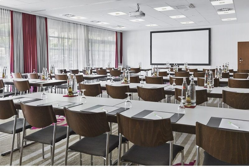 Courtyard by Marriott Nordenstadt